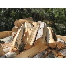 Дрова Березові 5-10 см