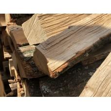 Дрова дубові 15-25 см
