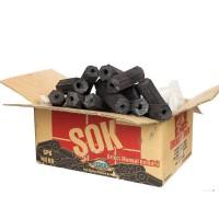 Древесно - угольный брикет Pini Kay 10 кг