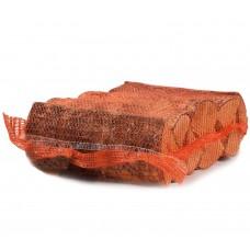 Дрова дубові в сітці в фасування - 40 дм³