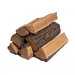 Чому краще топитися дровами