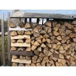 Як правільно зберигаті дрова?