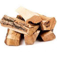 Продаж дров для опалення будинку в Києві і області
