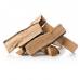 Фасованные дрова для камина